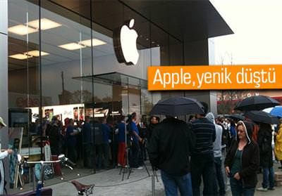 APPLE, VİDEO PATENTİ DAVASINI KAYBETTİ