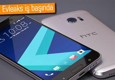 HTC 10'UN PİL DEĞERİ VE EKRAN TEKNOLOJİSİ BELLİ OLDU!