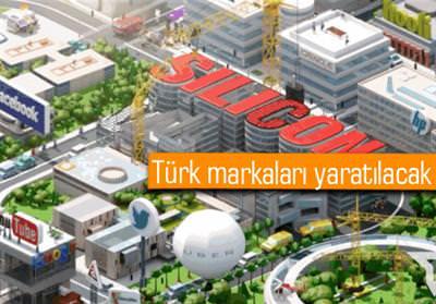 SİLİKON VADİSİ'NE TÜRK ÜSSÜ KURULUYOR