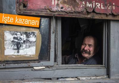 2016 SONY DÜNYA FOTOĞRAF ÖDÜLLERİ'NDE TÜRKİYE ULUSAL ÖDÜLÜ'NÜ KAZANAN İSİM AÇIKLANDI