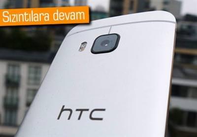 HTC 10'UN DUVAR KAĞIDI SIZDI