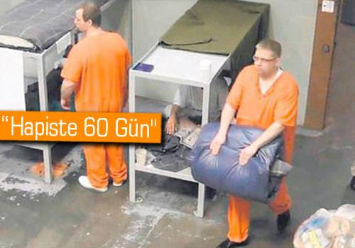 Reyting uğruna hapse girdiler