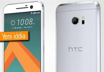 HTC 10 NE ZAMAN SATIŞA ÇIKACAK?