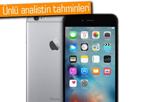 Rapor: 2017'de 5.8 inç'lik cam kasalı iPhone çıkacak