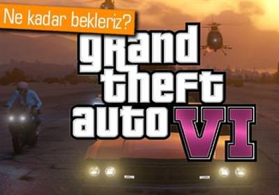 GTA 6 GELİYOR!