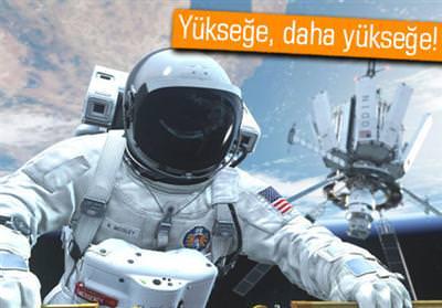 SIRADAKİ CALL OF DUTY UZAYDA GEÇECEK!