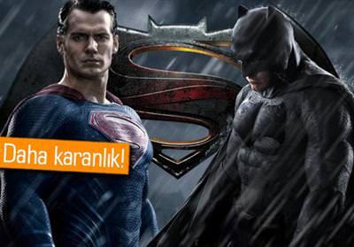 BATMAN V SUPERMAN'İN SİLİNMİŞ SAHNESİ YAYINLANDI!