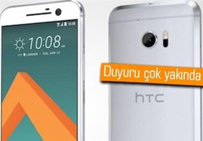 İŞTE HTC 10'UN (M10) ÖN SİPARİŞ FİYATI