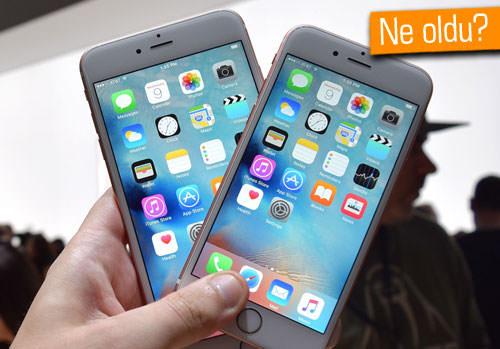 iOS 9.3.1'le ilgili şikayetler var!