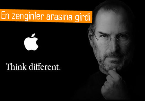 analysis of apple advertising think different