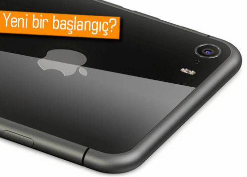 Yeni iPhone'larda köklü değişiklikler olacak