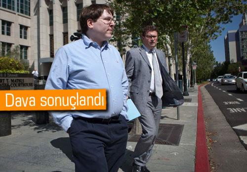 Anonymous'a yardım eden gazeteciye hapis cezası