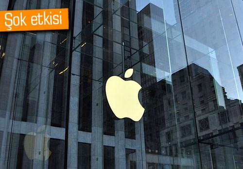 Apple'ın iki servisi devlet kurumu kararıyla kapatıldı!