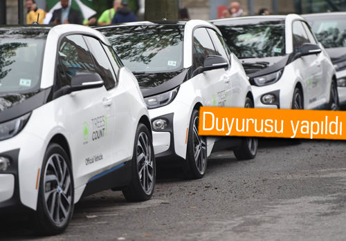Elektrikli otomobillere 4 bin euro teşvik