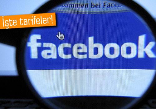 Facebook ve Gmail hesabını 260 TL'ye hack'liyorlar!