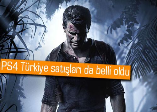 Uncharted 4, Türkiye'ye özel kapağı ve koleksiyonluk sürümüyle çıkıyor!