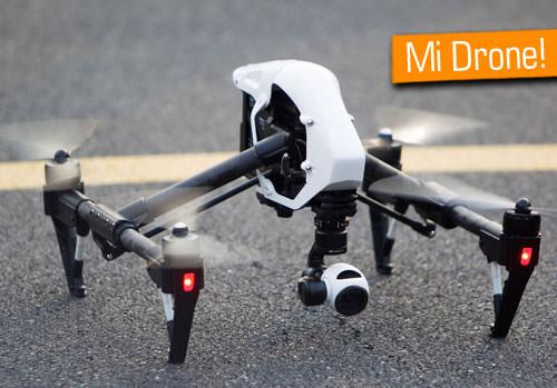 Xiaomi, Drone çıkarmaya hazırlanıyor!