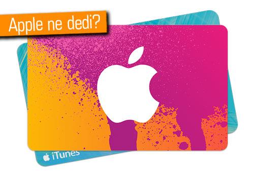iTunes'tan şarkı indirme devri bitiriyor mu?