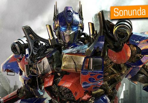 Transformers: The Last Knight filmi resmen duyuruldu!