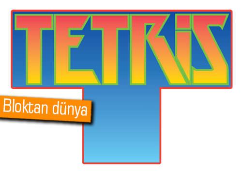 Tetris filmi için hazır mısınız?