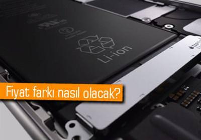 İKİ İPHONE 7 MODELİ DE 256GB DEPOLAMA SEÇENEĞİYLE GELİYOR