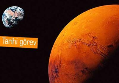 ELON MUSK, MARS'A YOLCULUK TARİHİNİ DUYURDU!