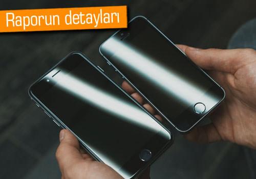 iPhone 7 ve iPhone 7 Plus arasında RAM farkı olacak!