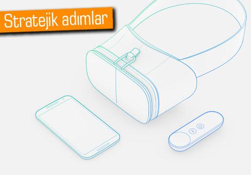 MediaTek, VR alanında Google'ı destekliyor