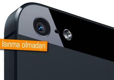 AKILLI TELEFONLARIN KAMERA YETENEKLERİ ARTIYOR