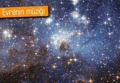 ASTRONOMLAR 13 MİLYAR YAŞINDAKİ YILDIZIN ÜRKÜTÜCÜ SESİNİ KAYDETTİ