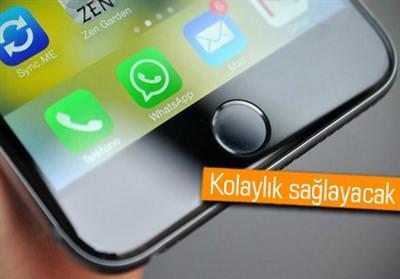 WHATSAPP'A ALINTI ÖZELLİĞİ EKLENİYOR!