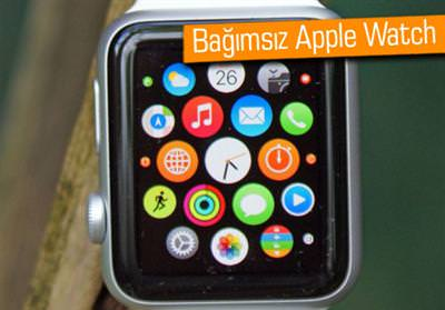 APPLE, WATCHOS 3'Ü WWDC'DE TANITACAK MI?
