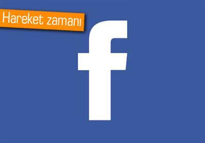 FACEBOOK'TAN GIF PAYLAŞIMLAR İÇİN YENİ HAMLE