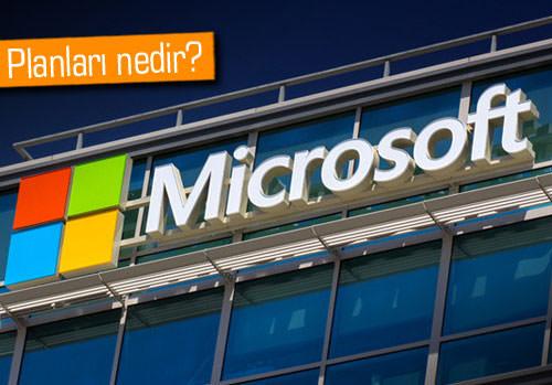 Microsoft, servet ödeyerek LinkedIn'i satın alıyor