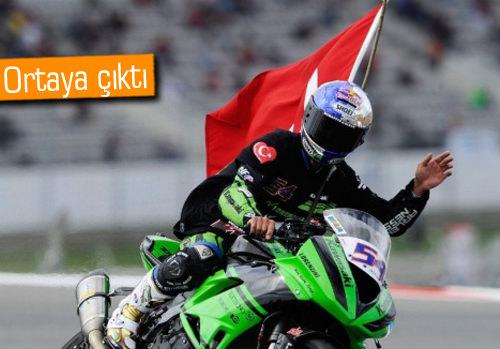 Kenan Sofuoğlu, Osmangazi Köprüsü'nde hız rekoru deneyecek