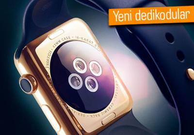 RAPOR: APPLE WATCH 2 SENE SONUNA KADAR SATIŞA ÇIKACAK