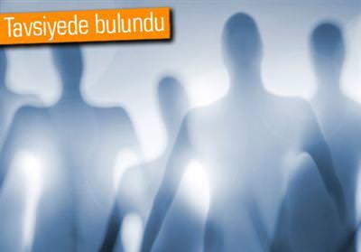 UZAYLILAR GELDİĞİNDE YAPILACAK PLAN BELLİ OLDU: SAKLANMAK!