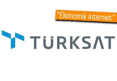 TÜRKSAT, 'TÜRKSAT NET' İLE İNTERNET HİZMETİ VERMEYE HAZIRLANIYOR