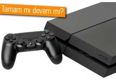 PS4 NEO ÇIKINCA PİYASADAKİ PS4'LERE NE OLACAK?