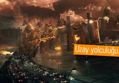 INDEPENDENCE DAY 3 GELİYOR!