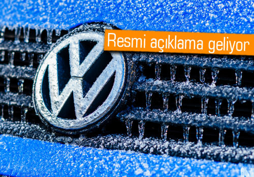 Volkswagen 15 milyar dolar ceza ödemeyi kabul etti!