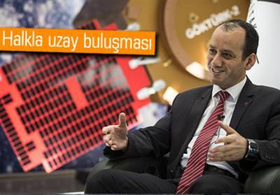 UZAY ZİRVESİ TÜRKİYE'DE TOPLANACAK