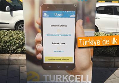 TURKCELL HAYAL ORTAĞIM İLE GAZİANTEP'TE ENGELLER KALKIYOR