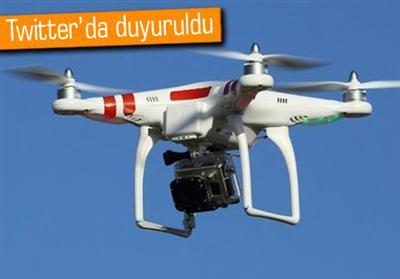 İSTANBUL'DA DRONE UÇURMAK YASAKLANDI