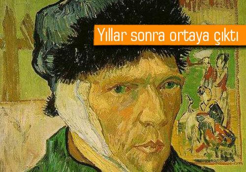 Van Gogh'un efsane olayındaki gizemli kadın bulundu