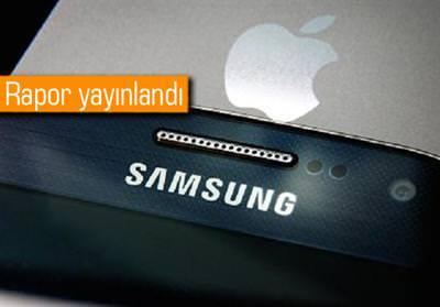 SAMSUNG, 3 AYDA 80 MİLYON TELEFON SATTI, APPLE'I İKİYE KATLADI!