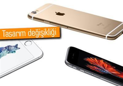 APPLE, İPHONE'U ÇİRKİN HALE GETİREBİLİR
