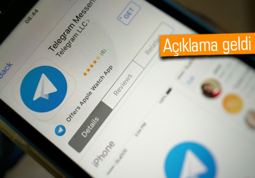 Telegram hacklendi! Kullanıcı bilgileri sızdı