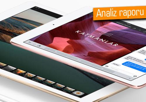 Apple, iPad serisinde köklü değişiklikler yapacak