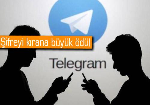 FETÖ ve DAEŞ'in ortak silahı Telegram